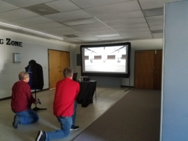 Simulation Active Shooter Training Course