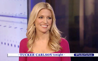 Carolina Girl - Fox and Friends' Ainsley Earhardt (Video)
