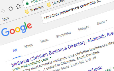 The Value of Directory Listings For Your Business